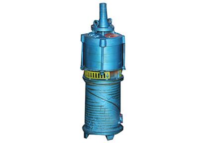 水侵式潜水泵