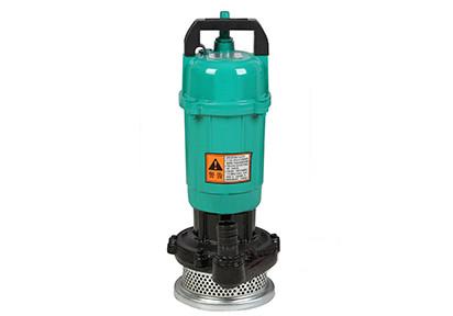 干式潜水泵