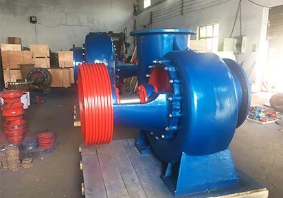 500HWb混流泵