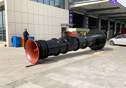 立式轴流泵厂家