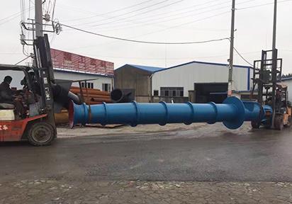 卧式轴流泵厂家