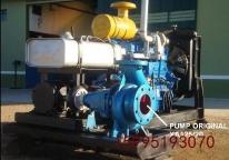 XA125-20发电机组