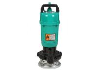 新疆干式潜水泵