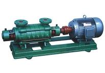 新疆多级泵价格