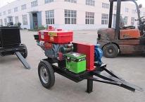 XA65柴油机组
