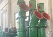 新疆立式轴流泵价格