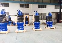 新疆潜水轴流泵厂家