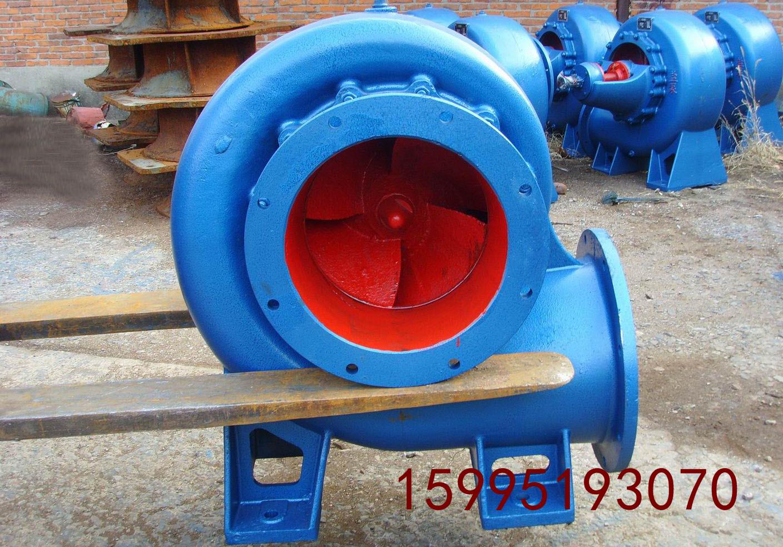 16HBC-40混流泵